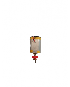 Replacement Motor for LightEdge Clipper PGC-660