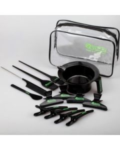 Opawz Hair Dye Tool Kit