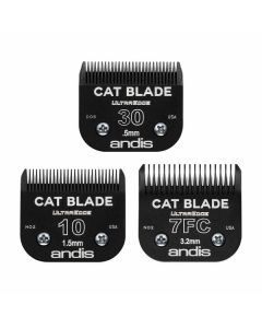 Andis Ultra Edge Cat Blades