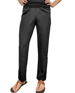 Artero Black Slim Fit Pants