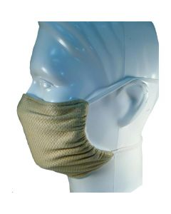 Breathe Healthy Comfy Mask (Head Straps)