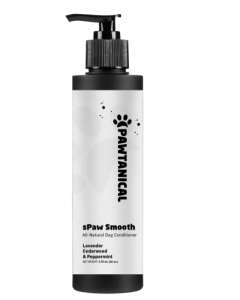 Pawtanical - sPaw Smooth · All-Natural Dog Conditioner