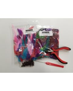 Feather Extension Kit