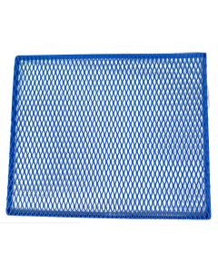 Grates for Tubs (Powder Coated Steel)