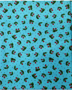 Spec Fabric (2 yards) Holiday Patterns