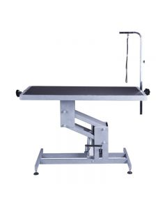 Professional Hydraulic Z Style Grooming Tables