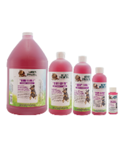 Nature's Specialties Berry Gentle Tearless Shampoo 8:1