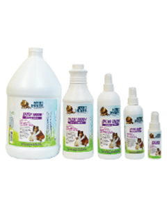 Nature's Specialties Speedy Groom Waterless Shampoo Ready