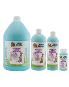 Nature's Specialties High Concentrate Shampoo For Dirty Dogs 24:1