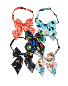 Butterfly Bowties - Daily