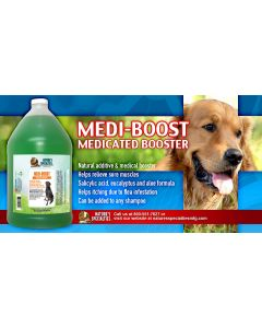 Nature's Specialties Medi Boost (2-4oz Per Gal)