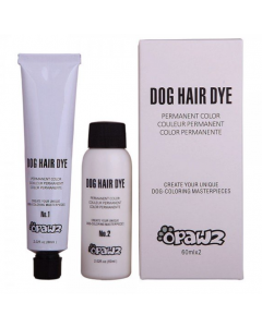 Opawz Dog Hair Dye-Super Black
