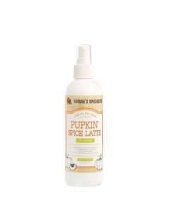 NATURE'S SPECIALTIES PUPKIN' SPICE LATTE COLOGNE