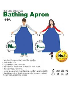 Proguard Bathing Apron