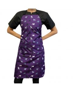 New Lynn Grooming Aprons with pocket (various colors)