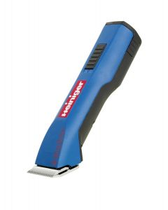 Heiniger Cordless Saphir Small Animal Clipper with 2 Batteries