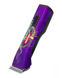 Heiniger SaphirStyle Cordless Clippers - PURPLE