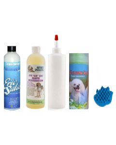 Scent Sensitive (Hypo) Bundle