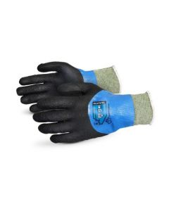 MAC Cut-Resistant Full Coated Waterproof Puncture Protection Gloves