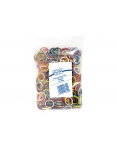 Show Tech Wrap Bands - 1000 pcs Wrapping Bands