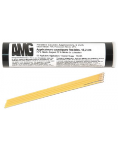 Silver Nitrate Applicator Sticks