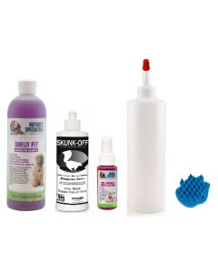 Skunk & Other Severe Odours Bundle