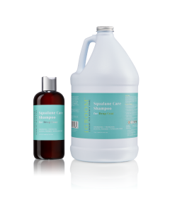 iGroom - Squalane Care Shampoo for Drop Coats