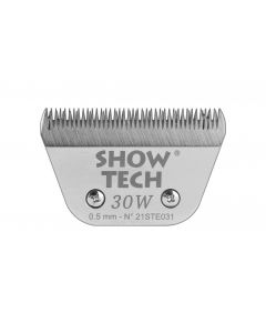 Show Tech Pro Blades snap-on Clipper Blade - WIDE
