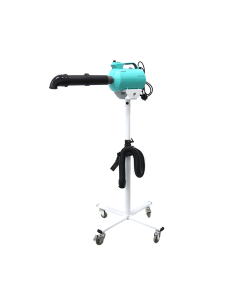 SET - SHERNBAO SUPER CYCLONE DRYER AND STAND KIT (with Salmon Dryer)