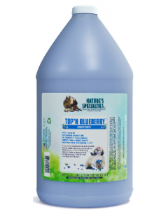 Nature's Specialties Top'N Blueberry Conditioner (32:1)