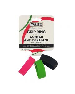 Wahl Grip Ring for Clipper - 3 Pack