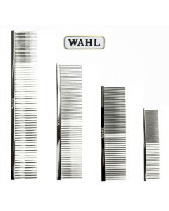 Wahl Professional Groomer Comb With Extra Long Pins