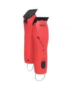 Wahl KM Cordless Lithium Clippers