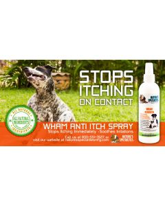 Nature's Specialties Wham Anti-Itch