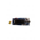 Battery with PC board for LightEdge Clipper PGC-660